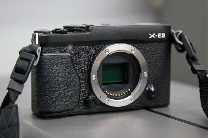 Fujifilm X-E2 Body