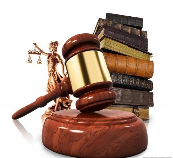 Помощь юриста